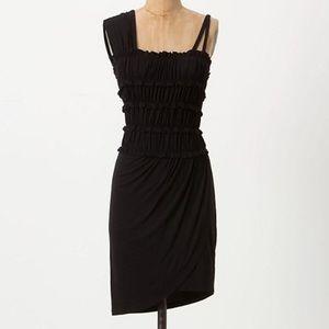 ANTHROPOLOGIE LEIFNOTES | Divergent mini dress